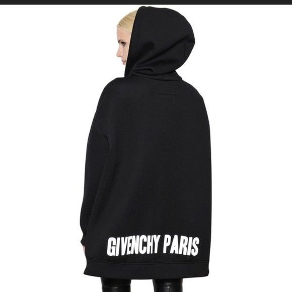 givenchy jacket womens